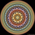 Escher's Wheel