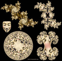 Fractal Anonymous by bryceguy72