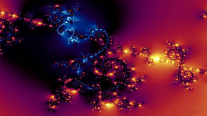 Loxodromic Nebula by bryceguy72