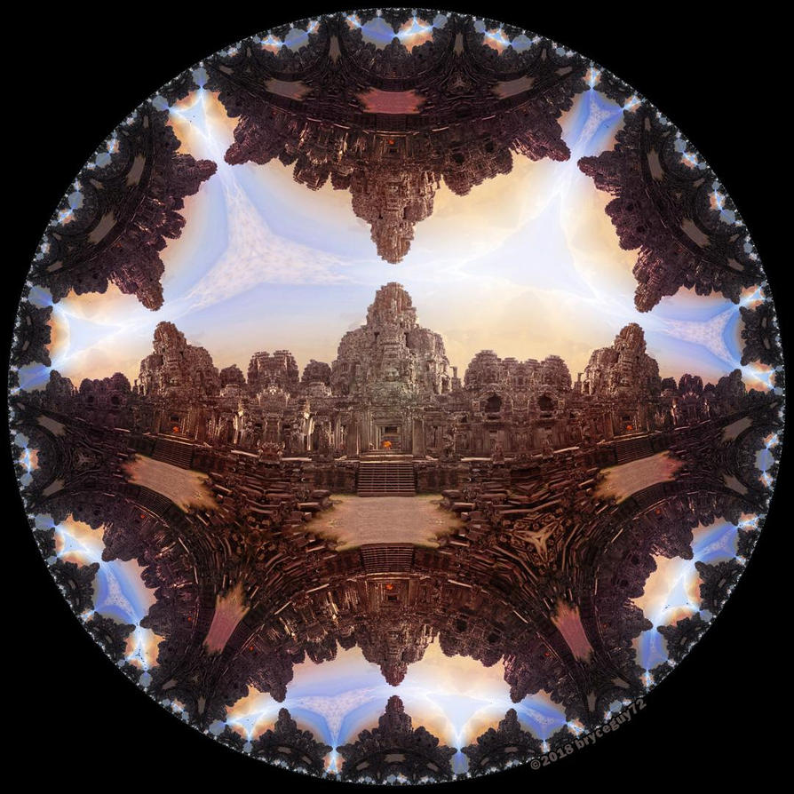 Banteay Srei Disc 1 by bryceguy72