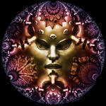 Cleopsis Fractal by bryceguy72