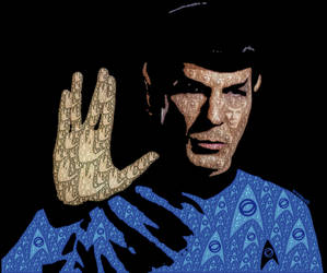 Live Long And Prosper by bryceguy72