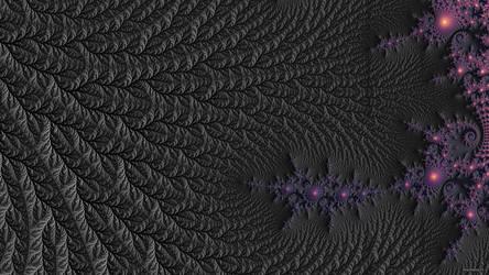 Seahorse Vallery Terrain in 4K