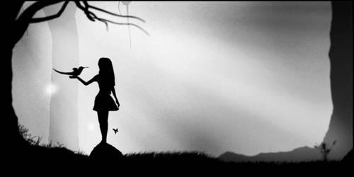 Alice in Limbo