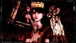Her True Majesty by jagged66