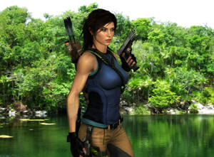 Shadow: New Jungle, Same Threat