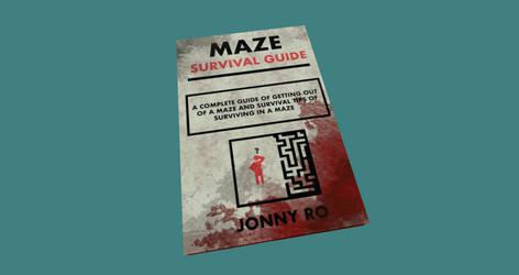 Labyrinthine: Maze Survival Guide! (XPS)
