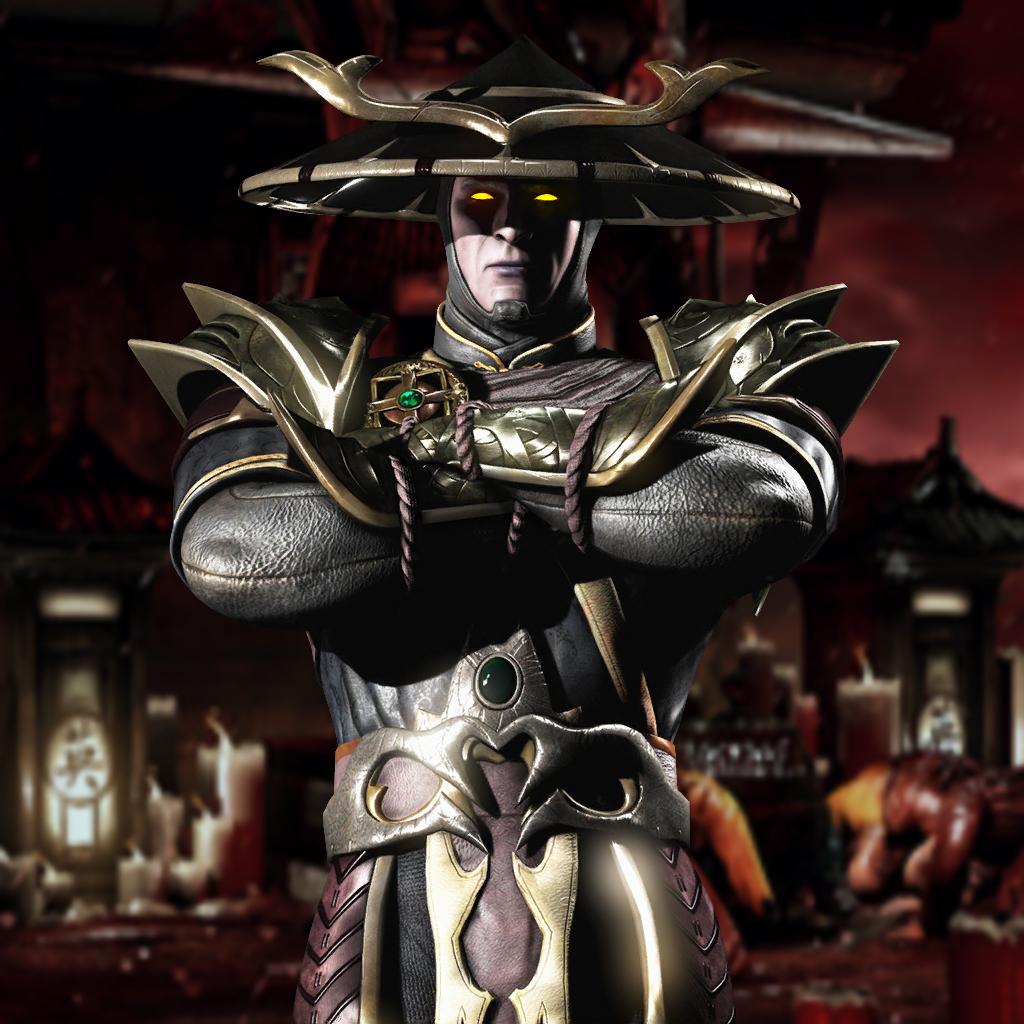 Mortal Kombat X- Dark ...