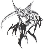 Grim Reaper by Nlrs5Jason9Hcky