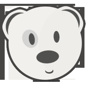 My Koala Mascot by lolitsronald