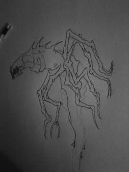 a creature