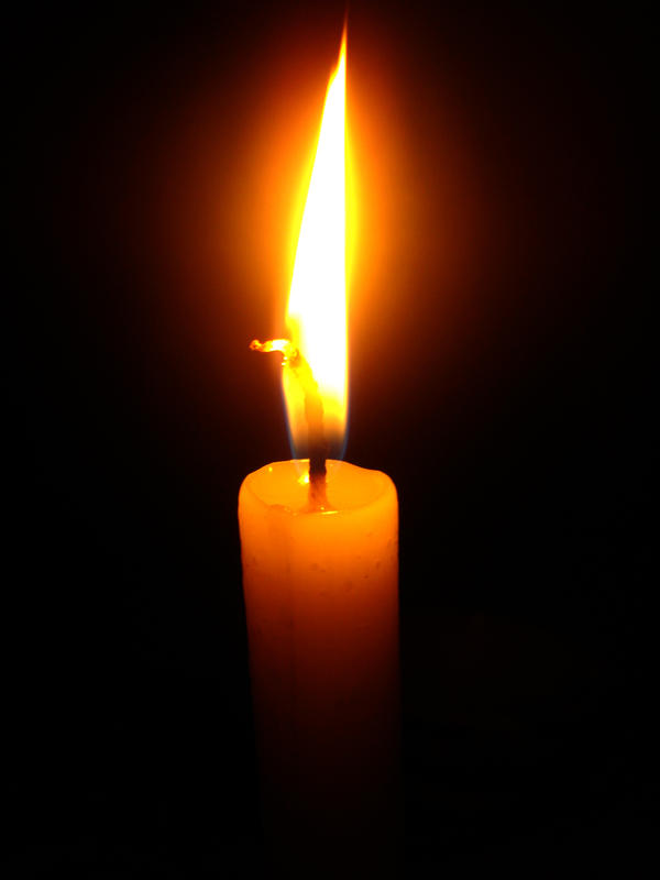 Candle 1 by Mr-Stock