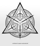 Commission - Trancendancy Tatt