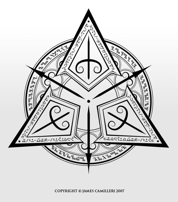 Commission Trancendancy Tatt By Obsolution On Deviantart