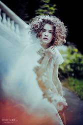 Marta by BirdSophieBlack