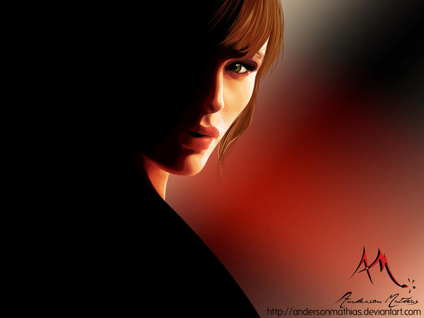 Jennifer Garner - in Elektra