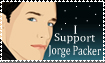 Stamp Jorge Packer by AndersonMathias