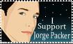 Stamp Jorge Packer by AndersonMathias