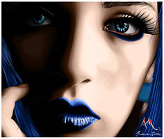 Are you feeling blue? by AndersonMathias