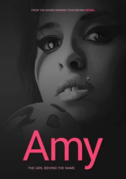 Lovely Poster AmyFilmUk
