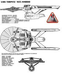 USS TIRPITZ by Inspector97