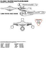 USS TITAN by Inspector97