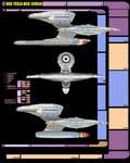 USS TESLA by Inspector97