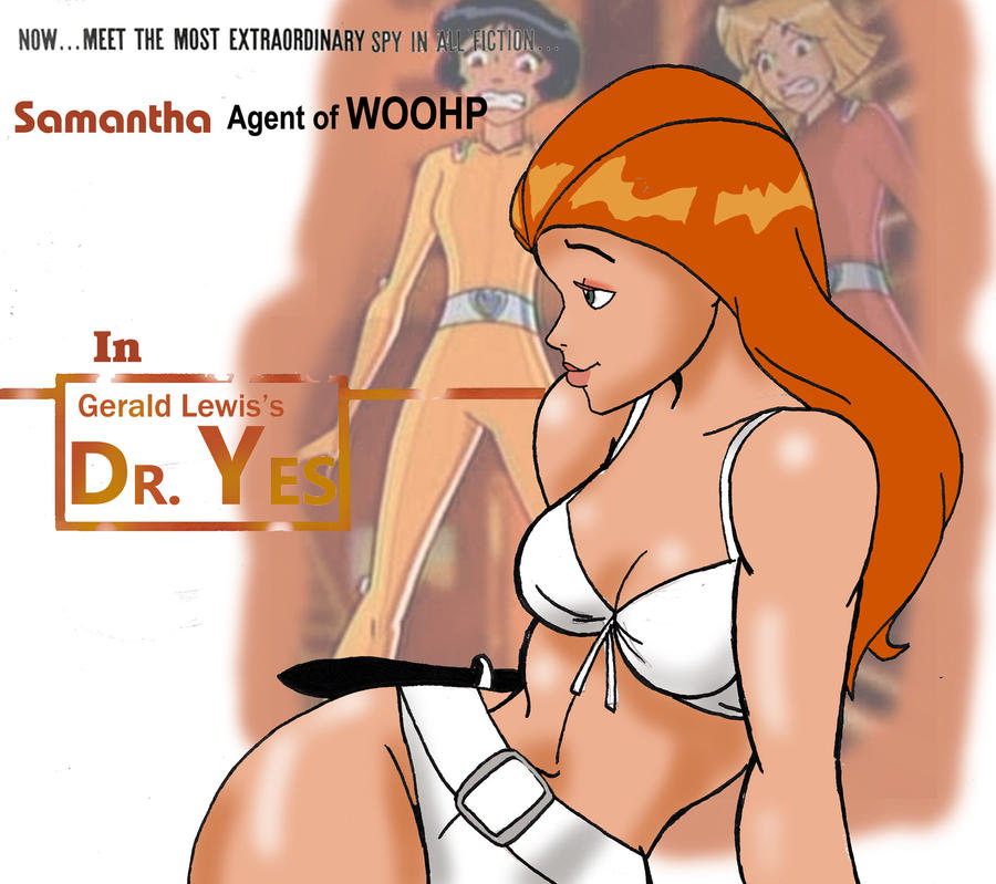 hot-naked-totally-spies-body-painted-naked