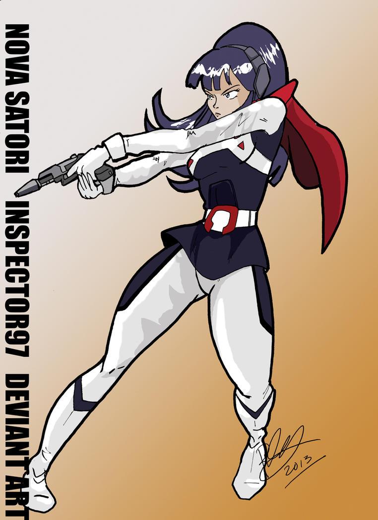Nova Satori by Inspector97