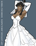 Korra the Bride