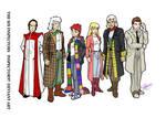 The Six Inspectors