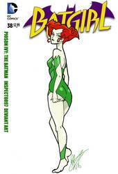 Poison Ivy: The Batman