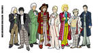 Eight  Doctors