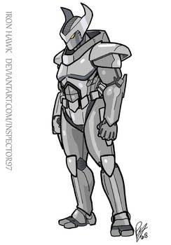 Iron Hawk