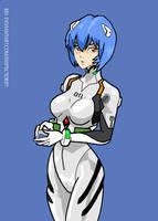 Rei by Inspector97