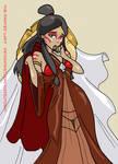 Katara The Painted Lady