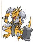 Shamash Dragonborn