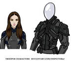Trooper Characters