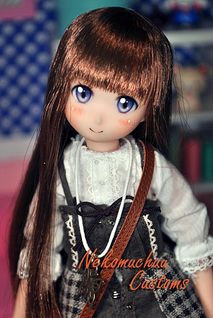 ~Sayoko-chan~ by L63player