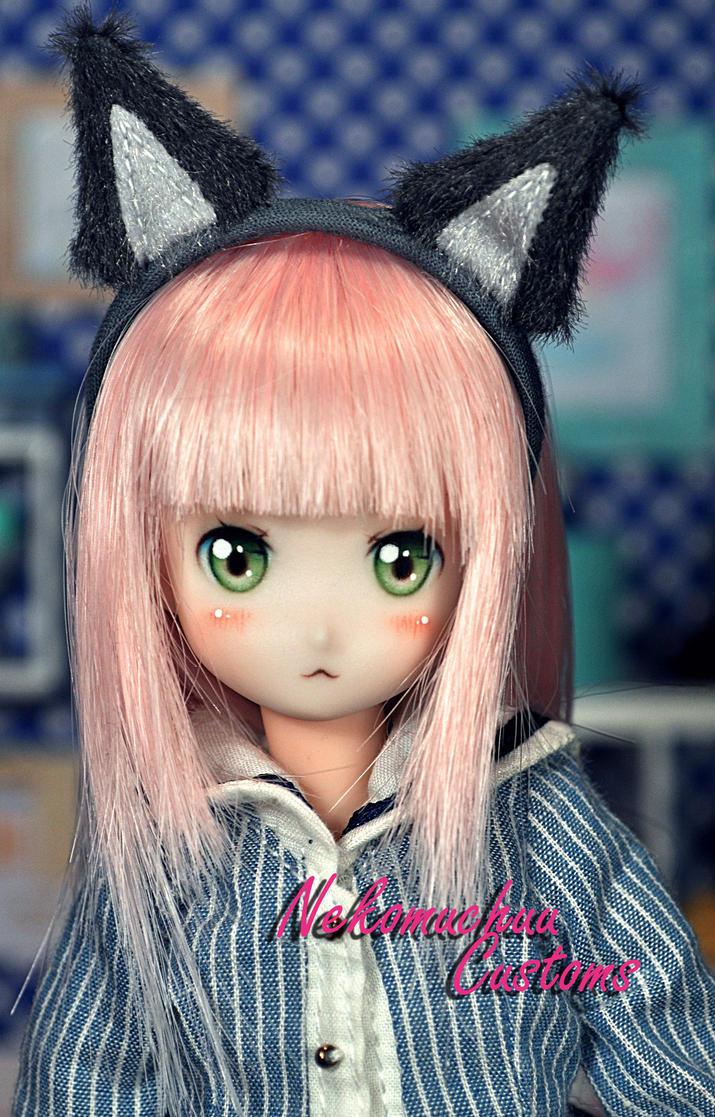 ~Utau-chan~ by L63player