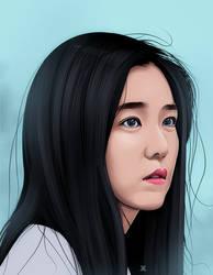 Irene by endiasalfa12