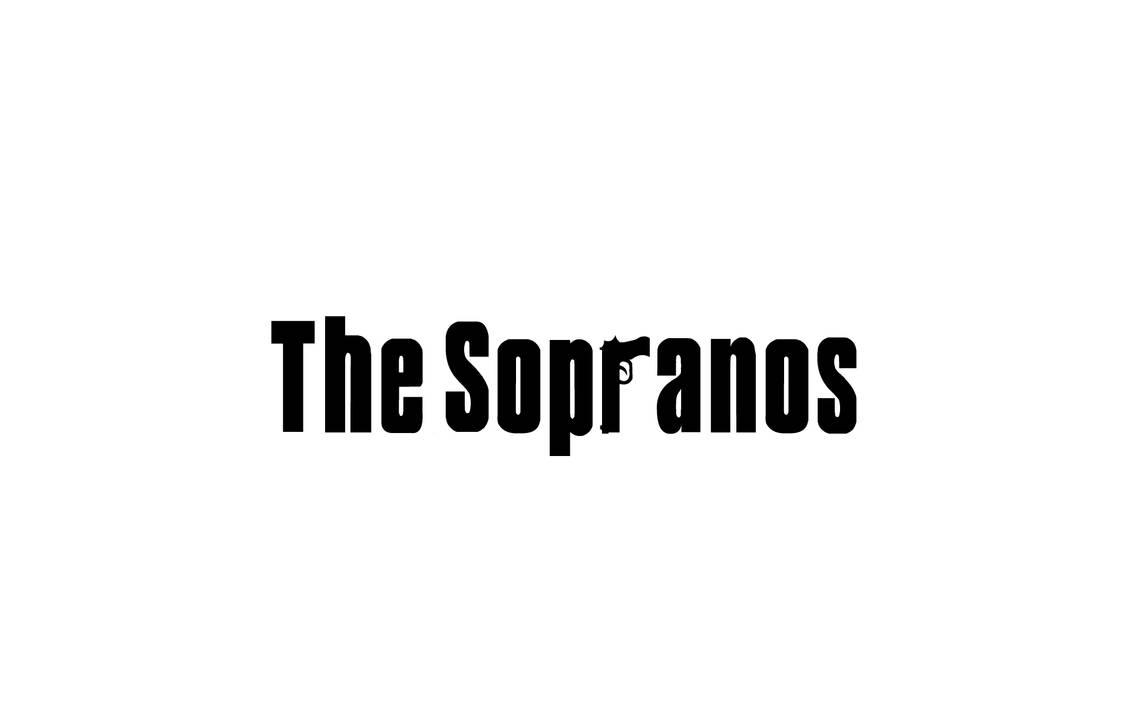 Sopranos custom wallpaper by hostes