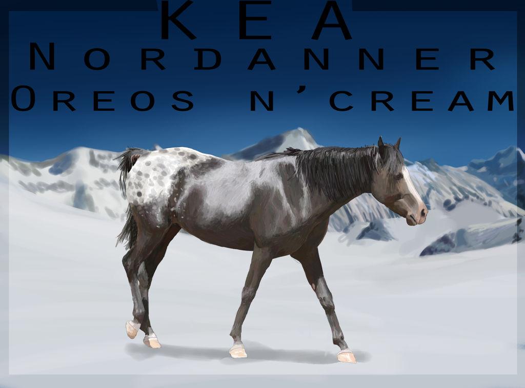6222 Oreos n' cream by 4TheLoveOfAnimation