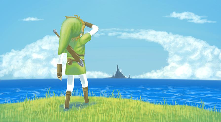 Ancient Wind Reawaken by TheCongressman1