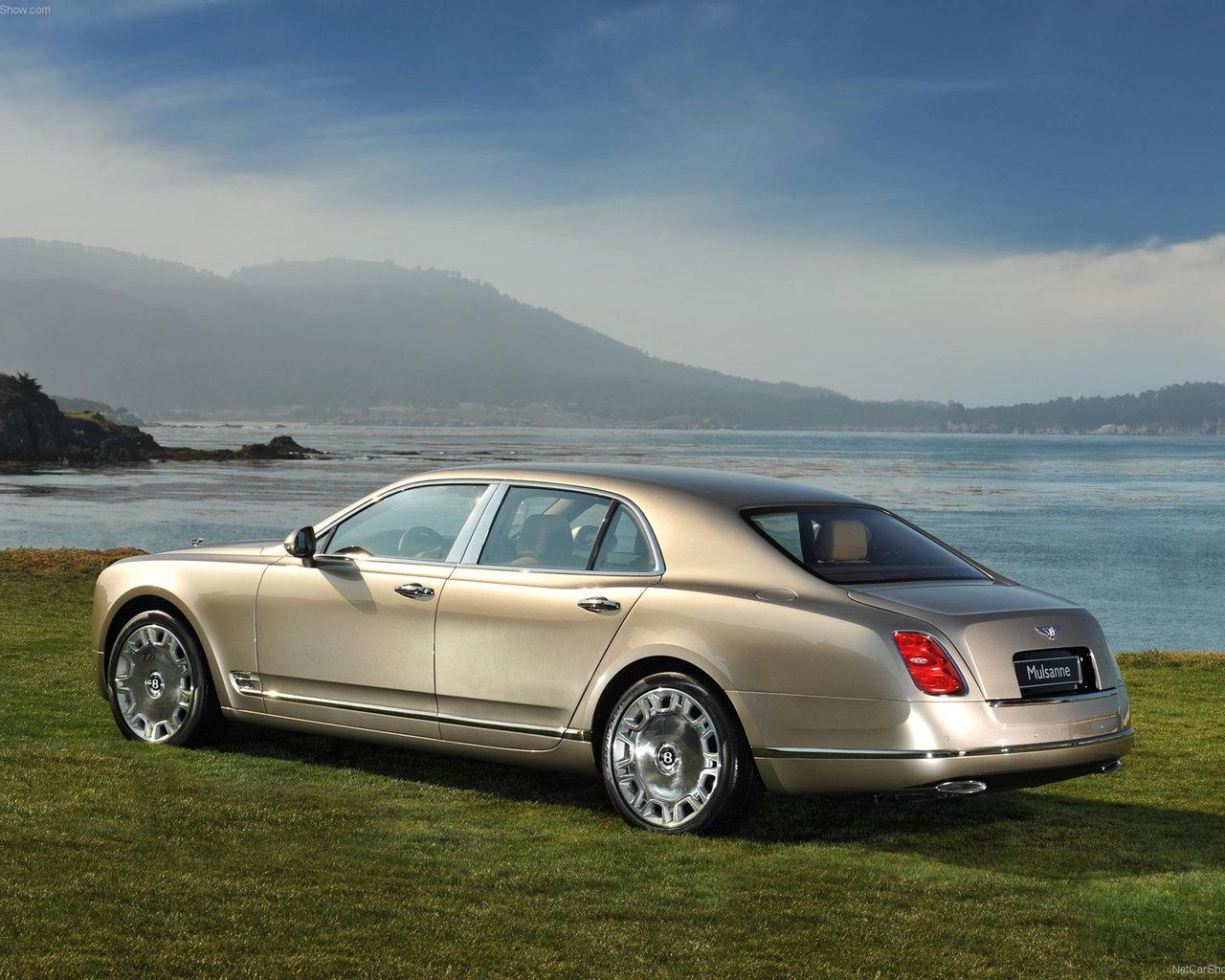 Extremsportscar Bentley Mulsanne 2011 Luxury Car