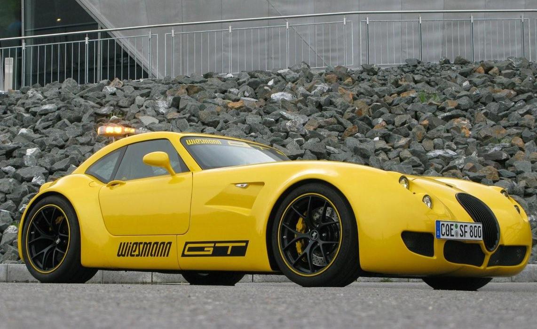 Wiesmann MF5 FIA GT by ~TheCarloos on deviantART