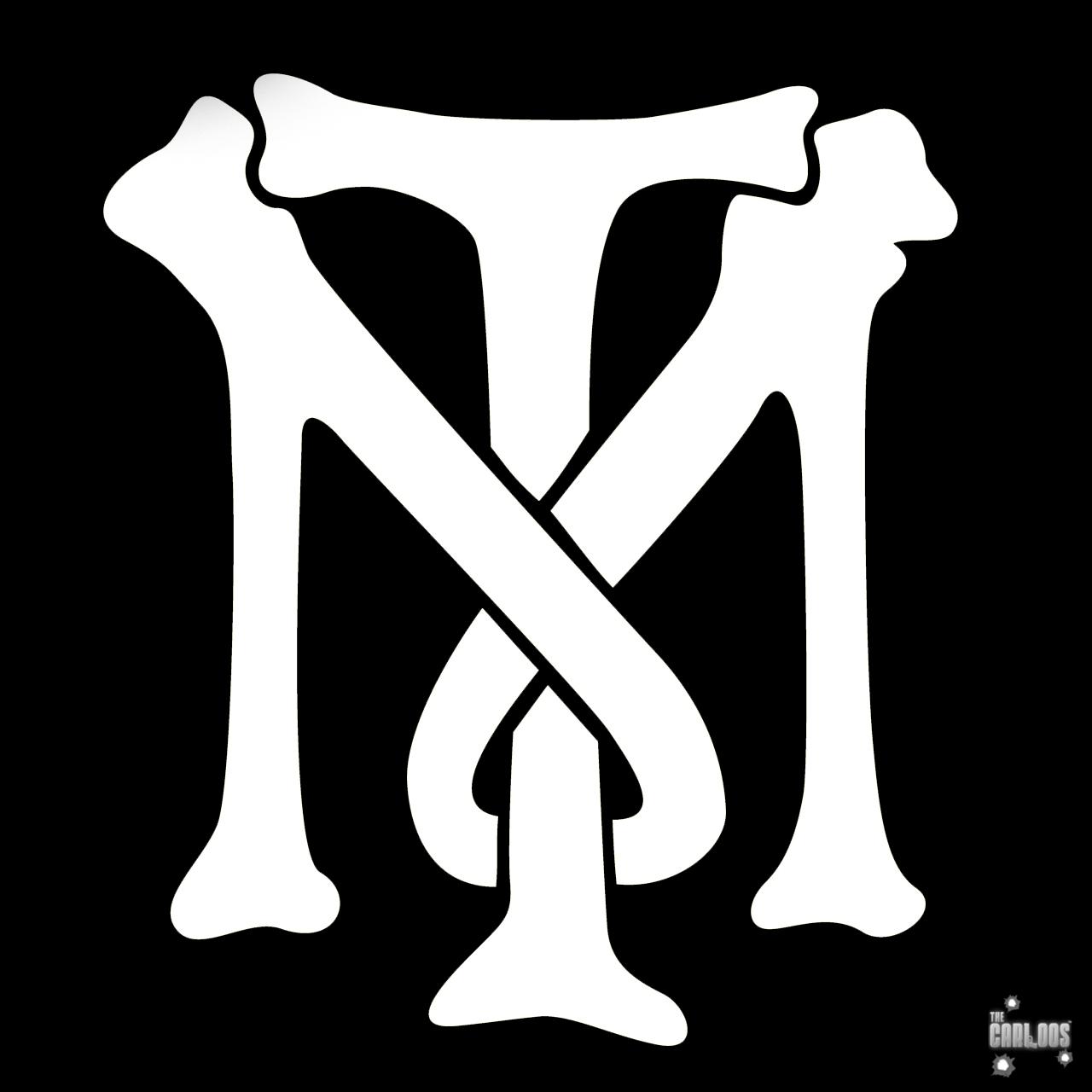 Tony Montana HD Scarface Logo by TheCarloos