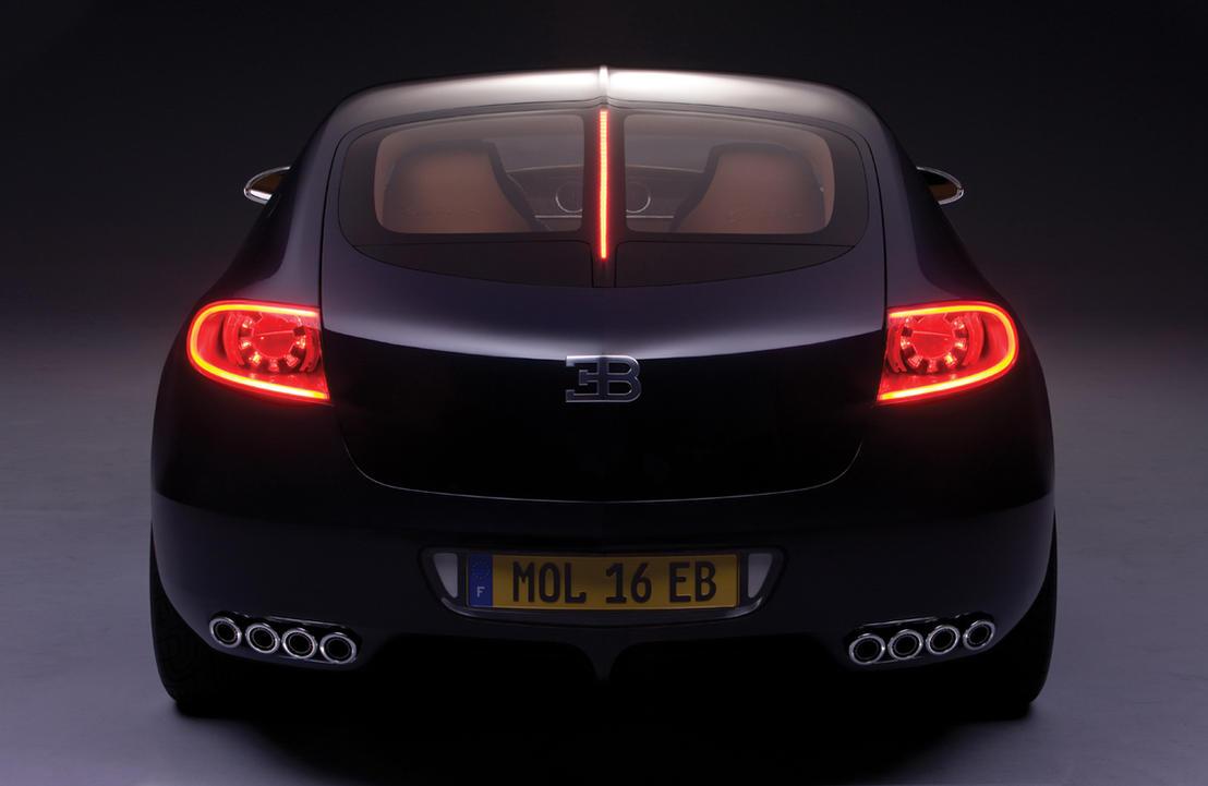 Bugatti 16C Galibier Concept B by TheCarloos on DeviantArt
