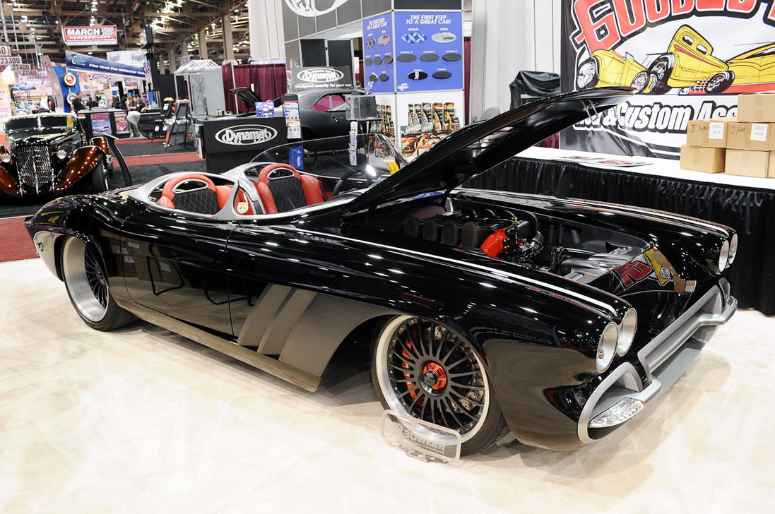 chevrolet 1962 corvette c1 - photo #41