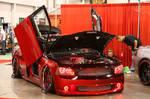 Dodge Charger DiabloSport